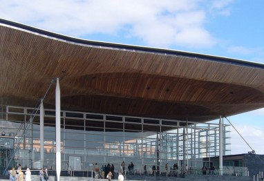 Welsh National Assembly